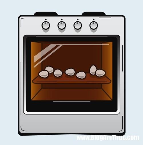 """Chiên đồ ăn 7 11 mẹo nấu ăn để biến bạn từ """"gà mờ"""" thành siêu đầu bếp"""