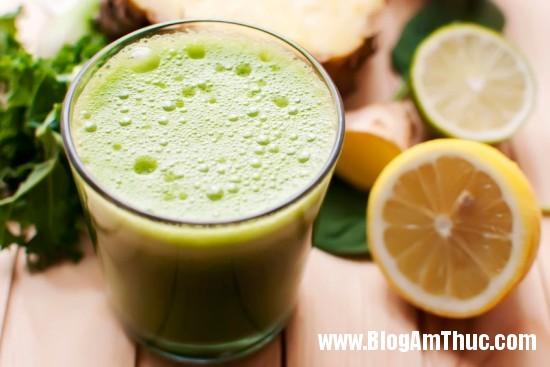 Drink1 550x367 5 loại thức uống hàng đầu giúp bạn giảm cân nhanh nhất