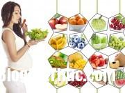 Mẹ nên ăn gì để thai nhi tăng cân1 Mẹ nên ăn gì để thai nhi tăng cân khỏe mạnh?