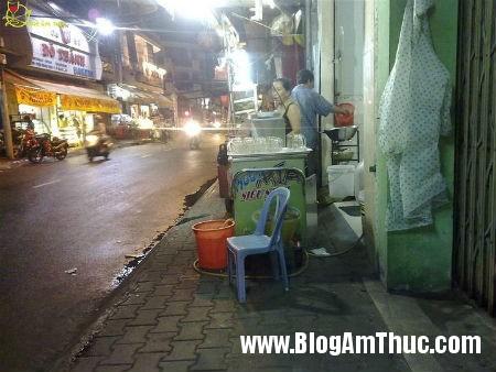 Quan hu tieu Quang Ky Quán hủ tiếu nổi tiếng  50 năm cổ nhất ở sài thành