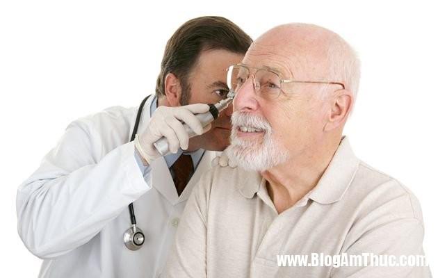 hinh 4 1473240525 Cách bảo vệ thính lực cho người cao tuổi nhờ thực phẩm