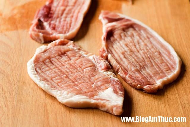 photo 0 1492414523268 Thịt heo mà rim kiểu này thì cả nồi cơm đảm bảo hết bay trong nháy mắt
