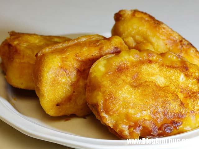 photo 14 1491874185768 Cách làm bánh chuối chiên giòn rụm, ăn mãi mà không ngán