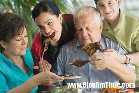 roi loan tieu hoa nguoi gia Cách điều trị rối loạn tiêu hóa ở người cao tuổi