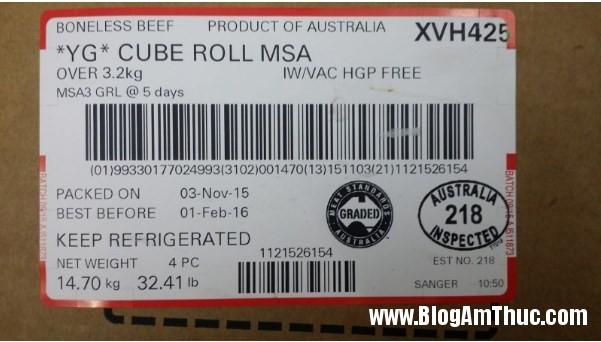 1e4a99ee32384055a0c45120543d9d93 Cách để nhận biết thịt bò Úc nhập khẩu đạt tiêu chuẩn