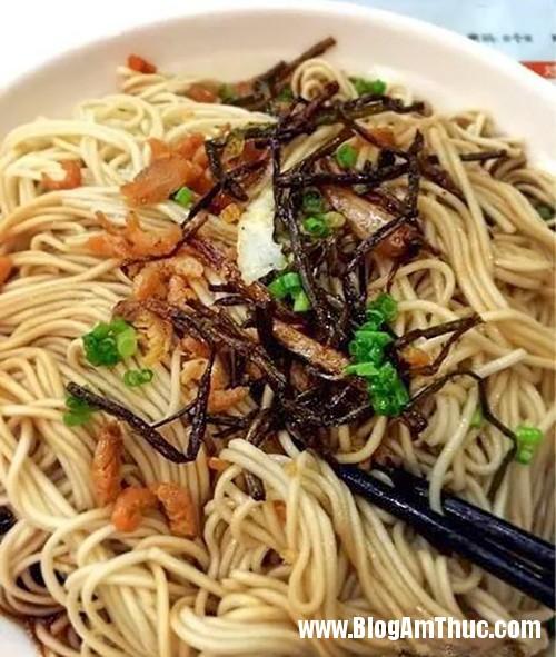 bat mi cach nau 10 mon dac san nuc tieng thuong hai am thuc 1 Bất mí cách nấu 10 món đặc sản nổi tiếng của Thượng Hải