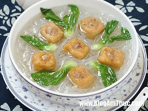 bat mi cach nau 10 mon dac san nuc tieng thuong hai am thuc 4 Bất mí cách nấu 10 món đặc sản nổi tiếng của Thượng Hải
