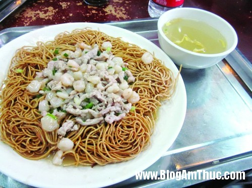 bat mi cach nau 10 mon dac san nuc tieng thuong hai am thuc 6 Bất mí cách nấu 10 món đặc sản nổi tiếng của Thượng Hải