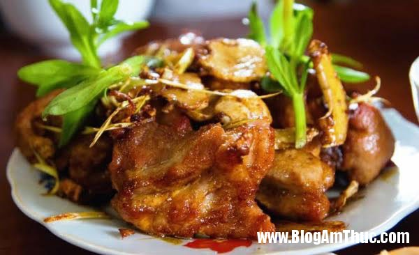dac san Những món đặc sản ngon quên sầu ở Mộc Châu