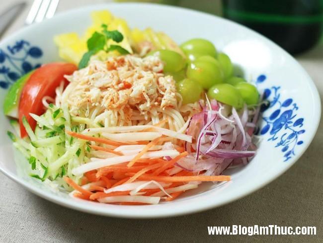 mi sp2 1493776134219 Mì lạnh kiểu Thái cực dễ làm dành cho bữa trưa ngày nóng
