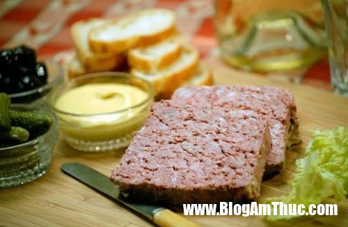 photo 5 1479178359188 Cách làm pate từ thịt heo siêu ngon và đảm bảo vệ sinh an toàn