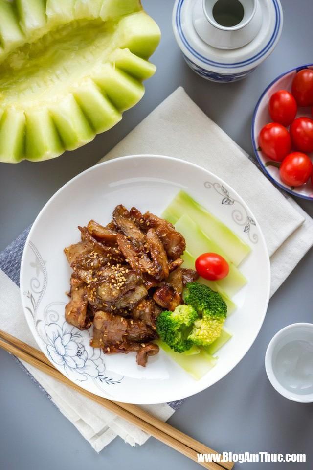 photo 4 1520838364134362300580 10 Phút có ngay món thịt heo chiên giòn cho những ngày bận rộn