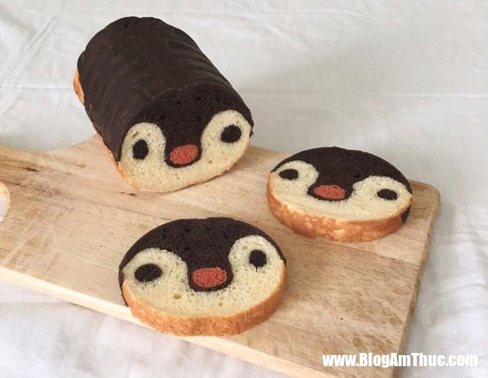 banh my xinh xan 1 2 Mê mẩn những lát bánh mì đáng yêu của mẹ Nhật làm cho bé