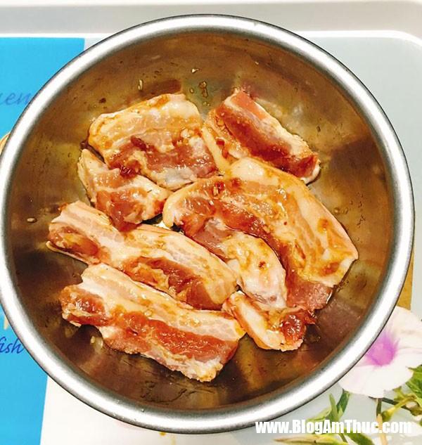 thit nuong3 Bí quyết ướp thịt nướng thơm nức mũi ngay từ lần làm đầu tiên