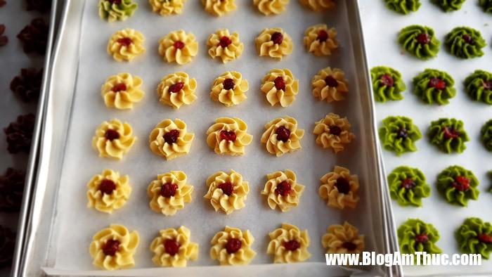 web Cookie 00.2 Hướng dẫn làm bánh quy bơ cho bé ngon và hấp dẫn