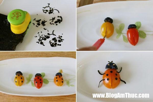 trang tri trai cay 3 1529921543945970973129 3 cách trang trí trái cây bắt mắt sinh động mà cực đơn giản