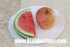 trang tri trai cay 5 15299215439532087773936 3 cách trang trí trái cây bắt mắt sinh động mà cực đơn giản
