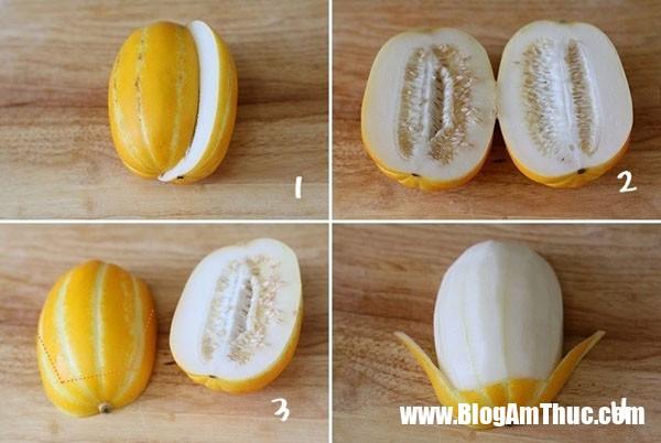 trang tri trai cay 8 15299215439641400635150 3 cách trang trí trái cây bắt mắt sinh động mà cực đơn giản