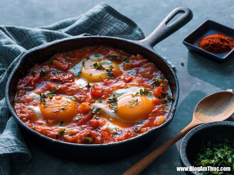 trung2 1532820477763234666994 Muôn vàn cách biến hóa trứng thành những món ăn ngon tuyệt hảo trên khắp thế giới
