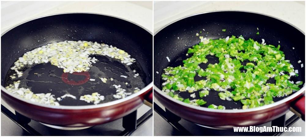 dau phu xao trung 3 1533700505501149874899 Bạn có ngay món mặn mới toanh cho bữa tối ngon miệng chỉ với hơn 10k