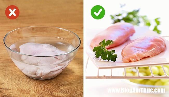 meo nau an 2 1533530664281738746676 Những bí mật trong nhà bếp giúp công việc nấu ăn đơn giản gấp bội phần