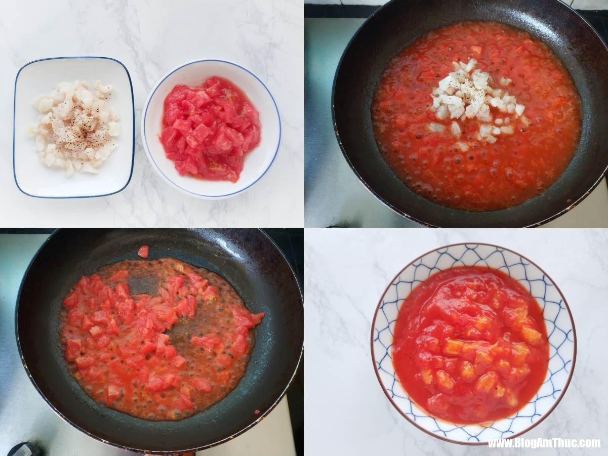 pizza ca 1 1533888741528941017236 Công thức pizza cá này đảm bảo cả nhà bạn sẽ thích ngay từ miếng đầu tiên