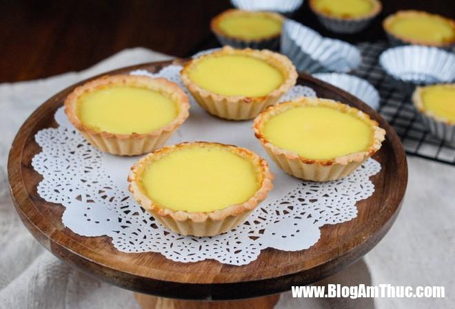tdp0278 1527932505438746485535 Công thức làm bánh tart trứng kiểu Hong Kong ngon hết sẩy