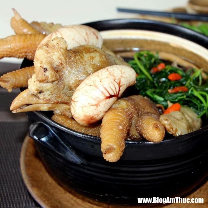 bat mi ve cach an va cac mon an danh cho vua chua viet nam thoi xua 8294e8 Soi các món ăn bổ dưỡng của vua chúa Việt Nam thời xưa