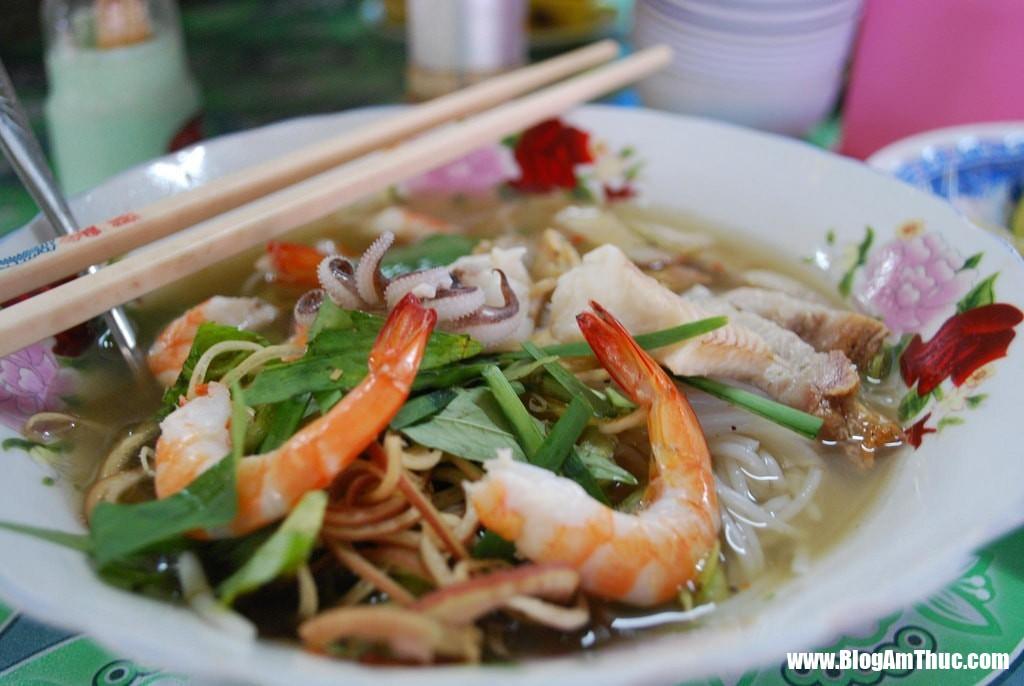 bunmam 1 Đặc trưng của ẩm thực Việt Nam trong lòng khách quốc tế
