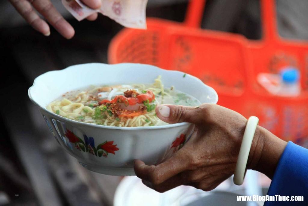 myvietnam Đặc trưng của ẩm thực Việt Nam trong lòng khách quốc tế