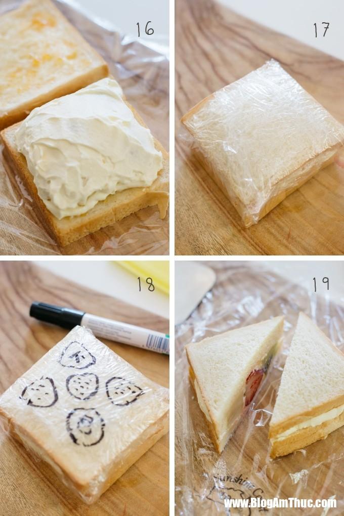 6 1 1545746628326604832593 Ăn trưa với bánh sandwich tự làm để cung cấp đủ vitamin