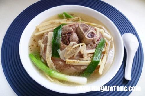 Chan gio ham mang tuoi ngon khong cuong noi 1 1543481893 486 width500height333 Không biết nấu món gì với chân giò thì nên thử công thức này