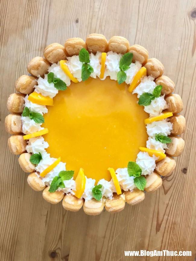 13 15465982237641885495511 Bánh Sampa vị xoài độc đáo, thơm ngon và cực kì dễ làm