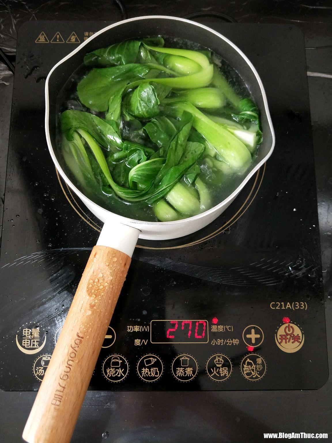 yuan17ff6b7880c16e733d3f5d401e61f264 1548235521146884580600 2 món ăn quen thuộc nhưng bạn đã biết cách chế biến để giữ lại chất bổ?