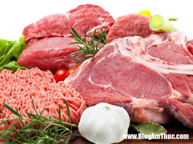 thuc pham 3 1548826358667886477292 Dù ít hay nhiều, Tết nhất cũng nên có những loại thực phẩm này