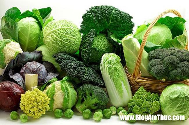 thuc pham 6 15488263586781366437006 Dù ít hay nhiều, Tết nhất cũng nên có những loại thực phẩm này