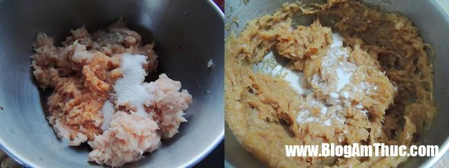 xuc xich ga 2 15489301937836344455841 Cách làm xúc xích tại nhà với nguyên liệu chính là gà