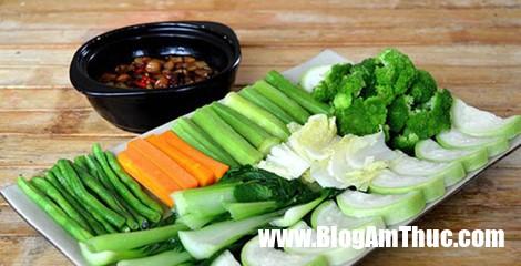 f4 rckn Làm sao để giữ được tối đa dưỡng chất trong thực phẩm sau khi chế biến?