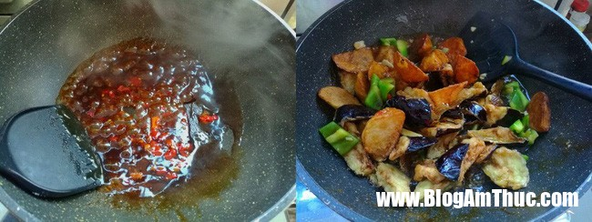 rau cu xao chay 4 15522072568931250797376 Món rau củ xào chay hấp dẫn hơn với nước xốt công thức mới