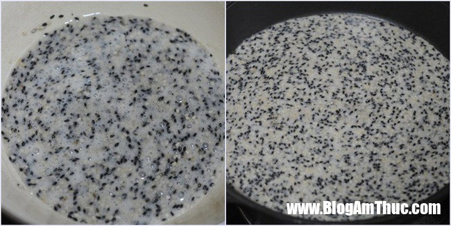 0a 1554088731256449272895 Cách làm bánh snack vừng đen vừa dễ vừa bổ dưỡng cho cả nhà