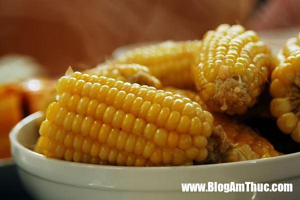 4 srph Những món ăn no như cơm mà vẫn giảm được cân nặng