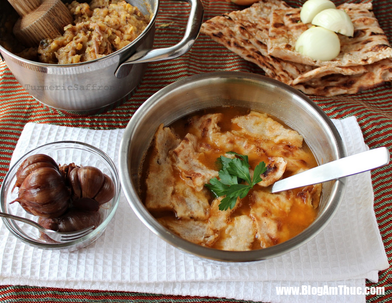 8cb07788fe264e54b66cb4578f225432 Khám phá điều thú vị trong ẩm thực độc đáo của đất nước Iran
