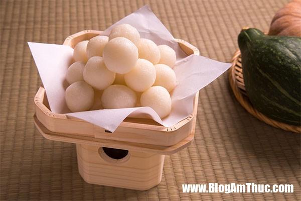 Nguoi Nhat Ban an gi vao dem trung thu 1 Người Nhật Bản ăn gì vào đêm trăng rầm?