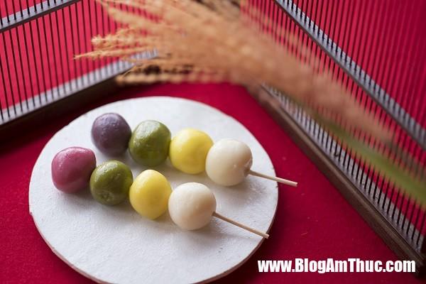 Nguoi Nhat Ban an gi vao dem trung thu 11 Người Nhật Bản ăn gì vào đêm trăng rầm?