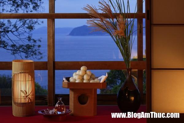Nguoi Nhat Ban an gi vao dem trung thu 3 Người Nhật Bản ăn gì vào đêm trăng rầm?
