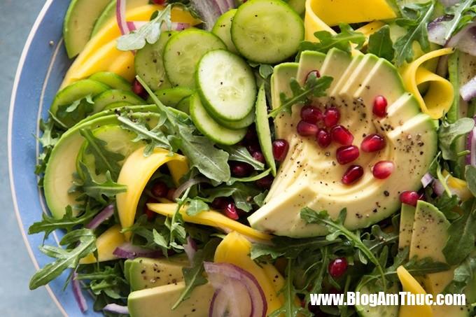 d6bf0862e1394b73a58afad340ac3cf4 Đây là những món ăn rất giàu dinh dưỡng làm từ quả bơ